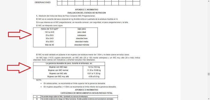 NOM 007 • Resumen y PDF 【Ayuda Gob 】