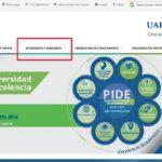 Kárdex UAEM • Entrar a Servicios Escolares