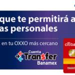 Saldazo Banamex • Adquiere tu tarjeta en Oxxo