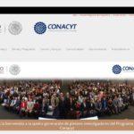 CVU Conacyt • Registro y Actualización