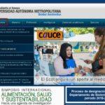 UAM Xochimilco • Carreras y Servicios