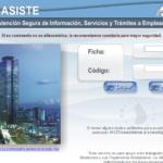 Asiste Pemex • Cómo consultar tus datos de empleado