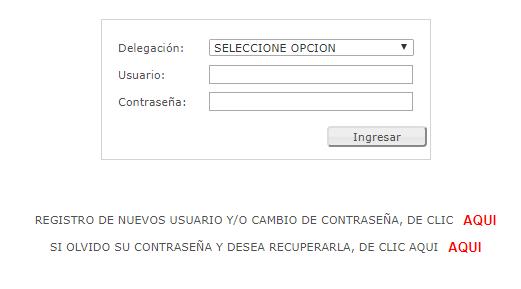 Consultar IMSS