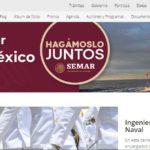 Requisitos para entrar a la Marina Mexicana