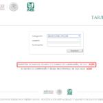 Talones de pago IMSS • Pasos para descargar tus talones en línea