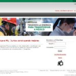 El Portal Pemex • Solicita tu Acceso al Sistema