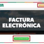 Como obtener tu Factura Electronica en 7 eleven