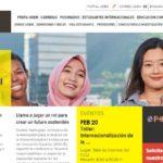 Portal UDEM • Accede a la plataforma online de tu universidad