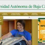Portal UABC • Acceso para Alumnos