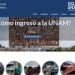 DGAE UNAM • Conoce todo sobre la institución