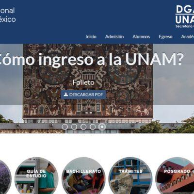 DGAE UNAM