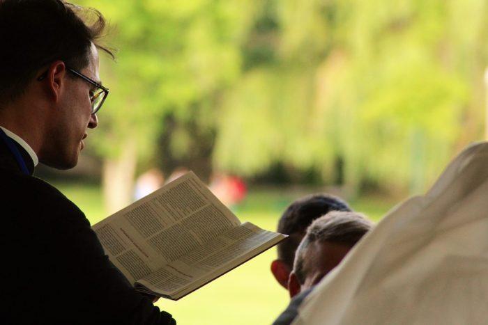 Documentos que se necesitan para cumplir con el bautizo