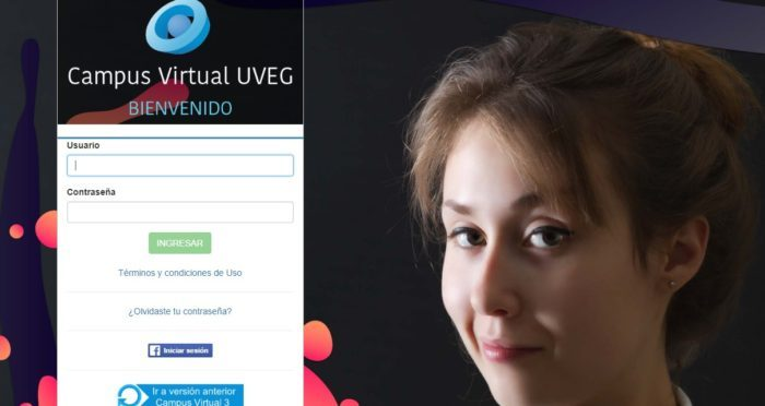 Entra al campus virtual