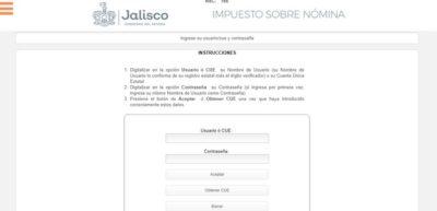 ISN Jalisco