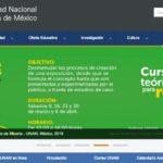 Pasos y requisitos para entrar a la UNAM