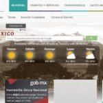 Portal EDOMEX • Mantente conectado con el Gobierno de tu Estado