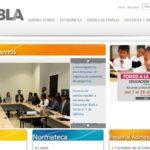 SEP Puebla • Conoce el portal web oficial