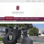 La ESCA de la Unidad Tepepan • Servicios en línea